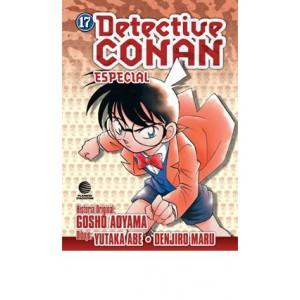 Detective Conan Especial Nº 17