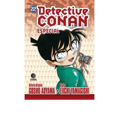 Detective Conan Especial Nº 22