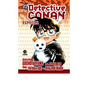 Detective Conan Especial Nº 23