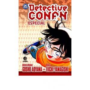 Detective Conan Especial Nº 25