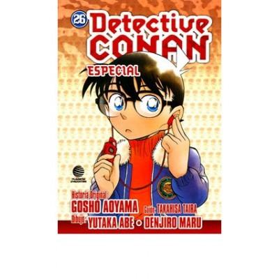 Detective Conan Especial Nº 26
