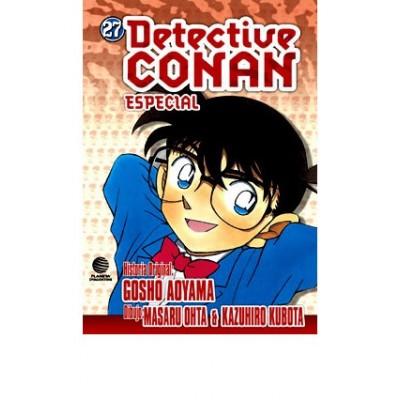 Detective Conan Especial Nº 27