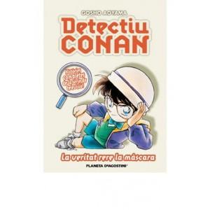 Detective Conan Vol.1 Nº 06