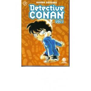 Detective Conan Vol.1 Nº 07
