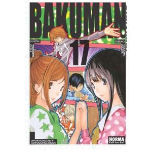 Bakuman nº 16