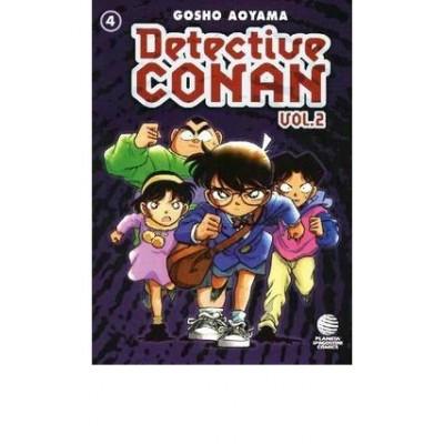 Detective Conan Vol.2 Nº 04