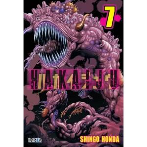 Hakaiju Nº 06