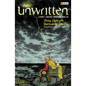 The Unwritten nº 07