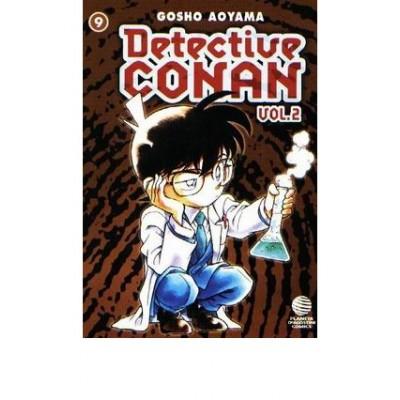 Detective Conan Vol.2 Nº 09