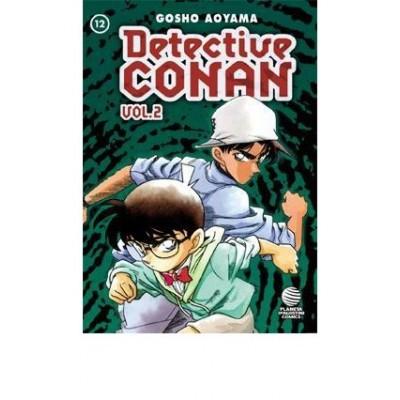 Detective Conan Vol.2 Nº 12
