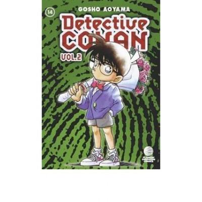 Detective Conan Vol.2 Nº 14