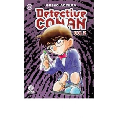 Detective Conan Vol.2 Nº 22