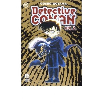 Detective Conan Vol.2 Nº 25