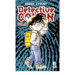 Detective Conan Vol.2 Nº 27