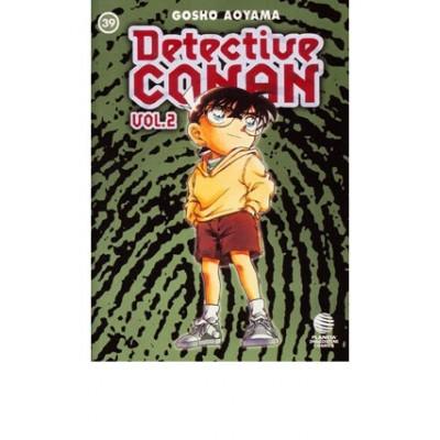 Detective Conan Vol.2 Nº 39