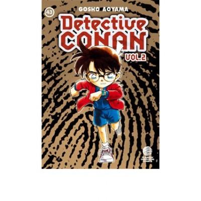 Detective Conan Vol.2 Nº 43