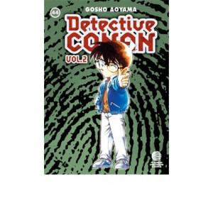 Detective Conan Vol.2 Nº 44