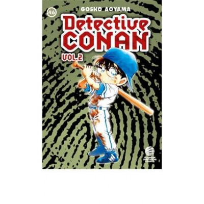 Detective Conan Vol.2 Nº 46