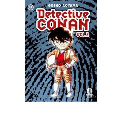 Detective Conan Vol.2 Nº 47