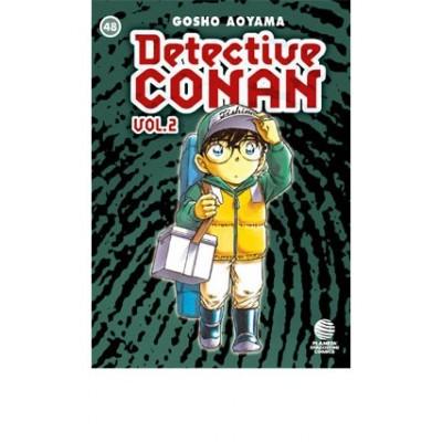 Detective Conan Vol.2 Nº 48