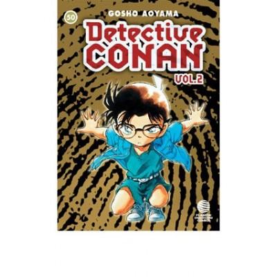 Detective Conan Vol.2 Nº 50