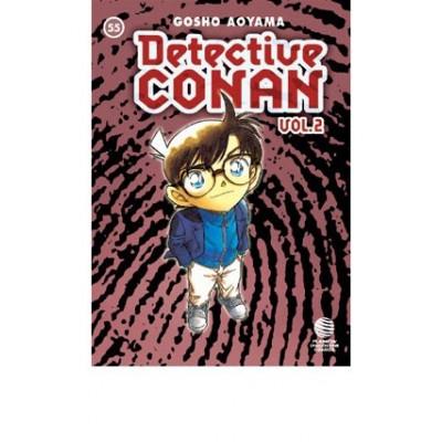 Detective Conan Vol.2 Nº 55