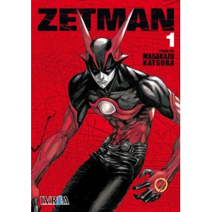 Zetman nº 01