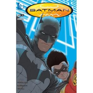 Batman Inc nº 01