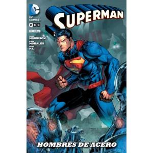 Superman (reedición trimestral) nº 01