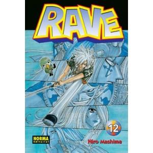 Rave Nº 12