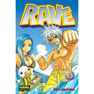 Rave Nº 13