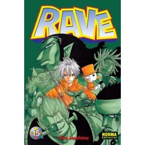 Rave Nº 15