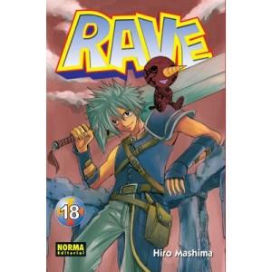 Rave Nº 18