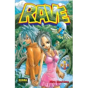Rave Nº 21