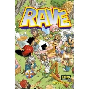 Rave Nº 27