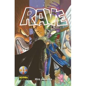 Rave Nº 33