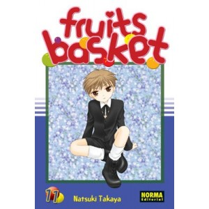 Fruits Basket Nº 11