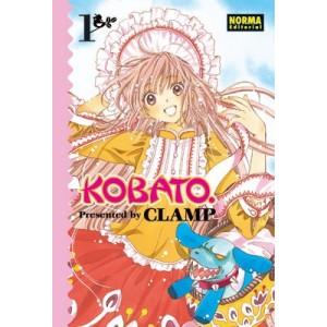 Kobato Nº 01