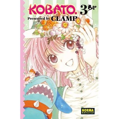 Kobato Nº 03