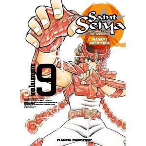 Saint Seiya Edición Definitiva nº 09