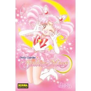 Sailor Moon nº 05