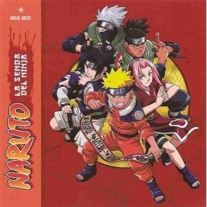 Naruto - La Senda del Ninja