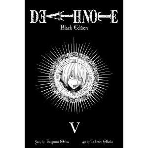 Death Note Black Edition nº 04