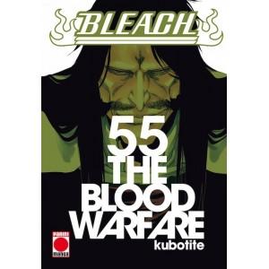 Bleach nº 54
