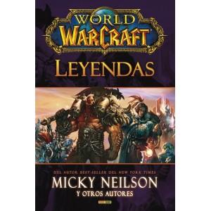 World of Warcraft - Leyendas