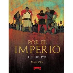 Por el Imperio nº 01: El Honor