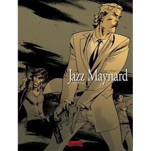 Jazz Maynard nº 02: Melodía del Raval