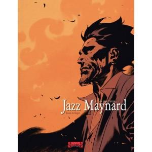 Jazz Maynard nº 03: Contra Viento y Marea