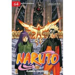 Naruto nº 63