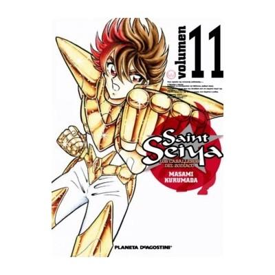 Saint Seiya Edición Definitiva nº 10